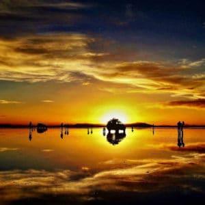 Salar de Uyuni – Uyuni, Bolivia